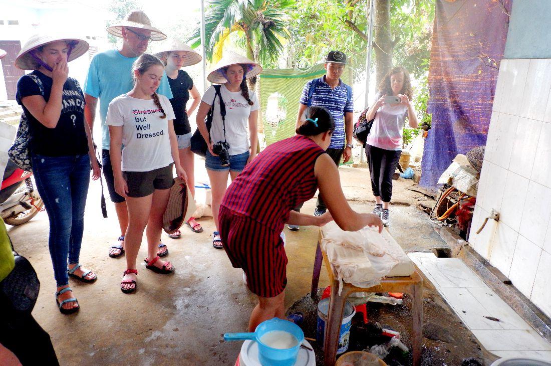 Visiting Village (10)