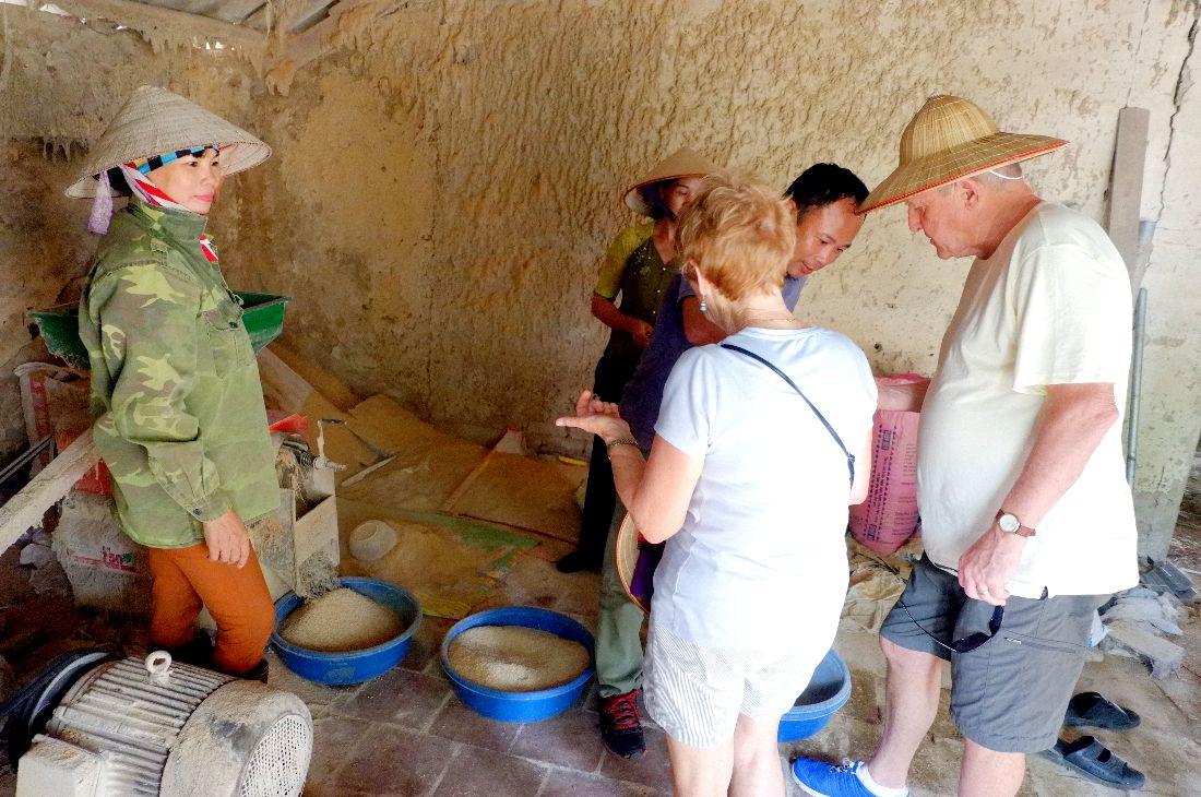Visiting Village (5)