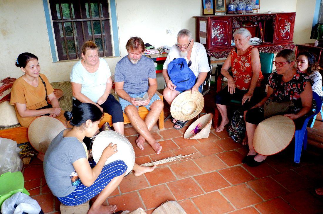 Visiting Village (6)