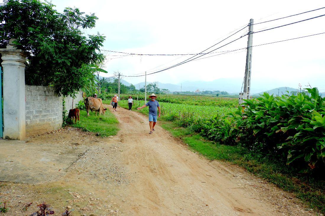Visiting Village (7)