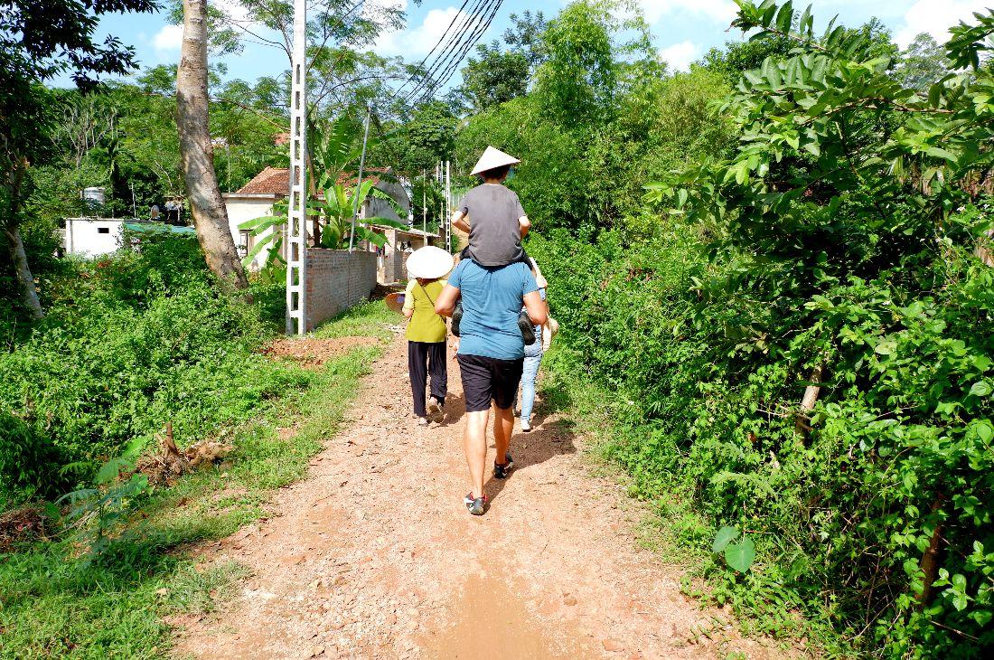 Visiting Village (8)